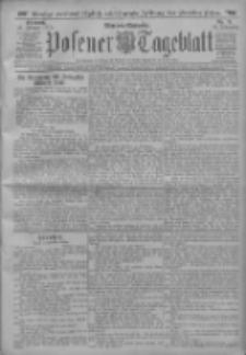 Posener Tageblatt 1913.02.12 Jg.52 Nr71