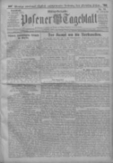 Posener Tageblatt 1913.02.15 Jg.52 Nr78