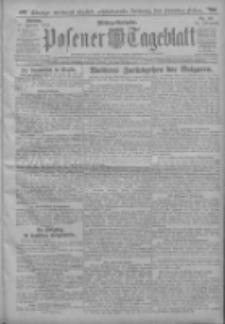Posener Tageblatt 1913.02.17 Jg.52 Nr80