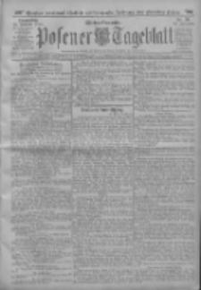 Posener Tageblatt 1913.02.20 Jg.52 Nr86