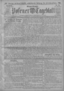 Posener Tageblatt 1913.02.22 Jg.52 Nr89