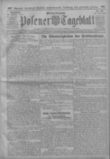 Posener Tageblatt 1913.02.23 Jg.52 Nr91