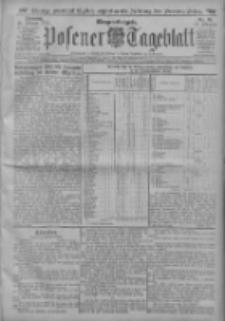 Posener Tageblatt 1913.02.25 Jg.52 Nr93