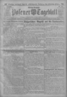 Posener Tageblatt 1913.02.25 Jg.52 Nr94