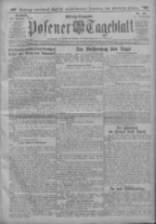 Posener Tageblatt 1913.02.26 Jg.52 Nr96