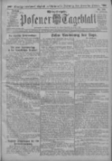 Posener Tageblatt 1913.02.28 Jg.52 Nr100