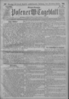 Posener Tageblatt 1913.03.01 Jg.52 Nr101