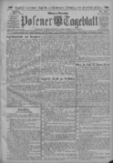 Posener Tageblatt 1913.03.02 Jg.52 Nr103