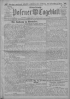 Posener Tageblatt 1913.03.03 Jg.52 Nr104