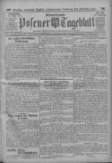 Posener Tageblatt 1913.03.13 Jg.52 Nr122