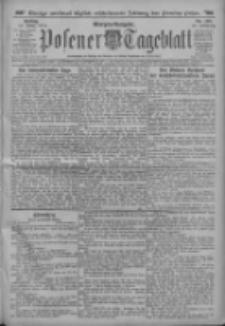 Posener Tageblatt 1913.03.14 Jg.52 Nr123