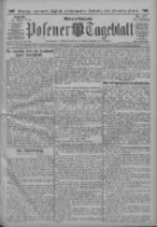 Posener Tageblatt 1913.03.16 Jg.52 Nr127