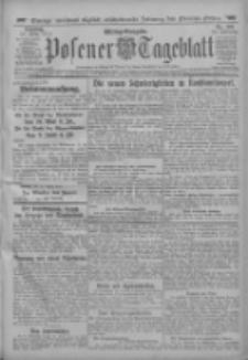Posener Tageblatt 1913.03.18 Jg.52 Nr130