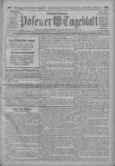 Posener Tageblatt 1913.03.19 Jg.52 Nr133