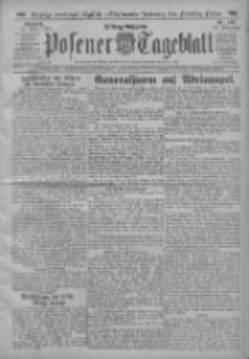 Posener Tageblatt 1913.03.26 Jg.52 Nr140