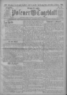 Posener Tageblatt 1913.03.27 Jg.52 Nr141