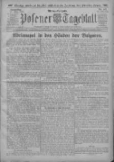 Posener Tageblatt 1913.03.27 Jg.52 Nr142