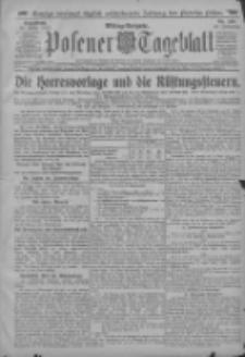 Posener Tageblatt 1913.03.29 Jg.52 Nr146