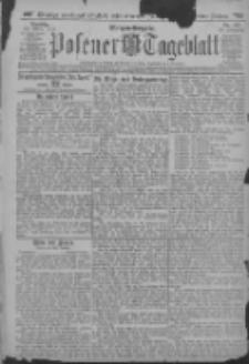 Posener Tageblatt 1913.03.30 Jg.52 Nr147