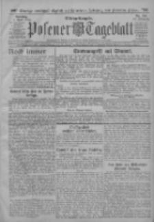 Posener Tageblatt 1913.04.01 Jg.52 Nr150