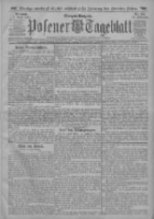 Posener Tageblatt 1913.04.02 Jg.52 Nr151