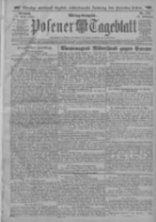 Posener Tageblatt 1913.04.02 Jg.52 Nr152