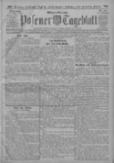 Posener Tageblatt 1913.04.03 Jg.52 Nr153