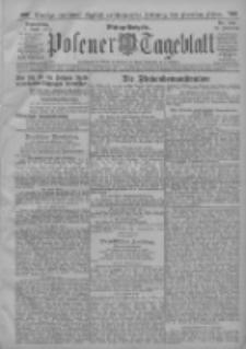 Posener Tageblatt 1913.04.03 Jg.52 Nr154