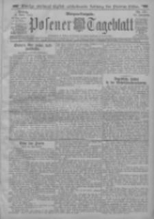 Posener Tageblatt 1913.04.04 Jg.52 Nr155