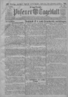 Posener Tageblatt 1913.04.04 Jg.52 Nr156