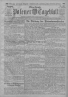 Posener Tageblatt 1913.04.05 Jg.52 Nr158