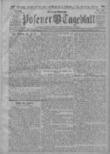 Posener Tageblatt 1913.04.06 Jg.52 Nr159