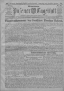 Posener Tageblatt 1913.04.07 Jg.52 Nr160