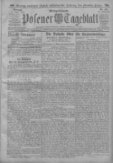 Posener Tageblatt 1913.04.09 Jg.52 Nr164