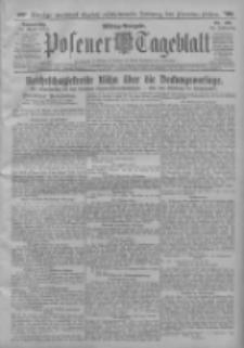 Posener Tageblatt 1913.04.10 Jg.52 Nr166