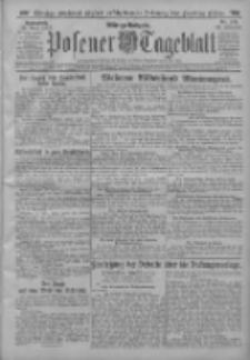 Posener Tageblatt 1913.04.12 Jg.52 Nr170