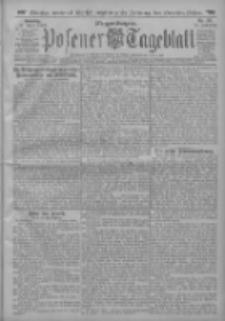 Posener Tageblatt 1913.04.13 Jg.52 Nr171