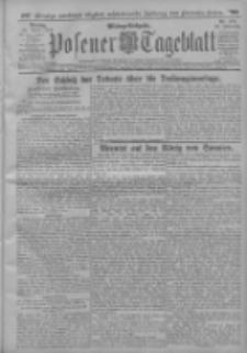 Posener Tageblatt 1913.04.14 Jg.52 Nr172