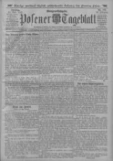 Posener Tageblatt 1913.04.15 Jg.52 Nr173