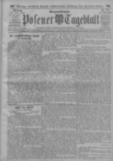 Posener Tageblatt 1913.04.16 Jg.52 Nr175