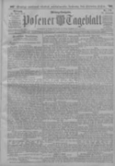 Posener Tageblatt 1913.04.16 Jg.52 Nr176