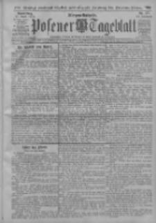 Posener Tageblatt 1913.04.17 Jg.52 Nr177