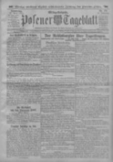 Posener Tageblatt 1913.04.17 Jg.52 Nr178