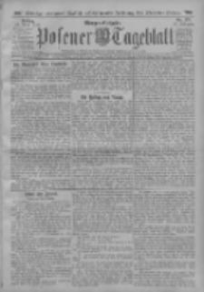 Posener Tageblatt 1913.04.18 Jg.52 Nr179