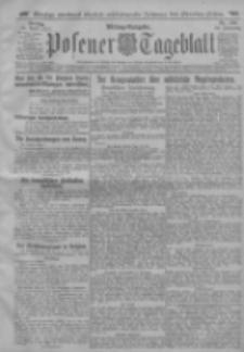 Posener Tageblatt 1913.04.18 Jg.52 Nr180