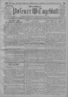 Posener Tageblatt 1913.04.19 Jg.52 Nr181