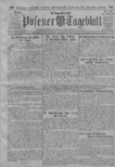 Posener Tageblatt 1913.04.21 Jg.52 Nr184