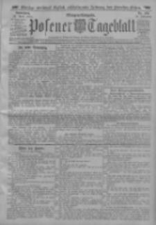 Posener Tageblatt 1913.04.26 Jg.52 Nr193