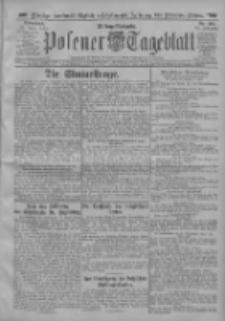 Posener Tageblatt 1913.04.26 Jg.52 Nr194
