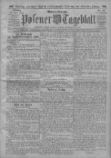 Posener Tageblatt 1913.04.29 Jg.52 Nr197